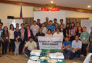PCHRD evaluates 26 research proposals in Caraga