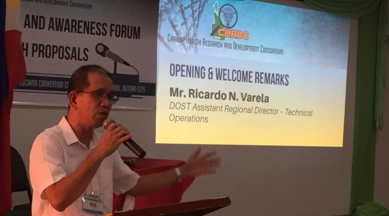 dost-technical-division-director-explains-the-need-to-establih-the-culture-of-local-research-to-young-researchers-in-caraga