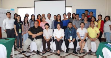 Caraga to Improve Health Research through RUHRA Formulation