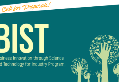 Call for Proposals: Business Innovation through S&T for Industry Program
