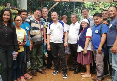 Hydroponic: A new hope for Dinagat farmers